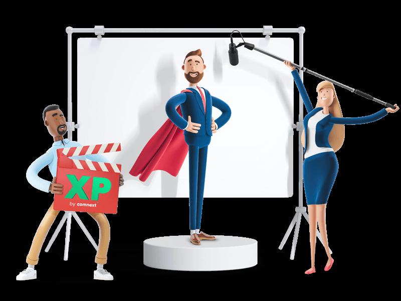 motion design - vidéos pédagogiques et ludiques